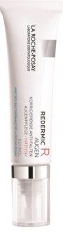 La Roche-Posay Redermic [R] концентрирана грижа против бръчки за околоочния контур